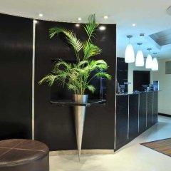 Апартаменты Park Inn By Radisson Serviced Apartments Лагос интерьер отеля