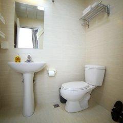 Beijing Sicily Hotel ванная