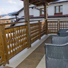 Отель Zigen House Банско балкон