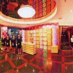 Отель Fuzhou Biz Hotel Китай, Чжуншань - отзывы, цены и фото номеров - забронировать отель Fuzhou Biz Hotel онлайн детские мероприятия