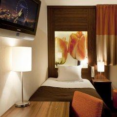 Eden Hotel Amsterdam 3* Номер Basic с различными типами кроватей фото 5