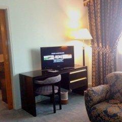 Отель Ras Al Khaimah Hotel ОАЭ, Рас-эль-Хайма - 2 отзыва об отеле, цены и фото номеров - забронировать отель Ras Al Khaimah Hotel онлайн комната для гостей фото 5