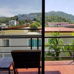 Отель Hi Karon Beach фото 25