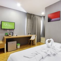 Отель D Varee Xpress Pula Silom удобства в номере