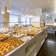 Отель NH Sanvy Испания, Мадрид - отзывы, цены и фото номеров - забронировать отель NH Sanvy онлайн питание фото 2