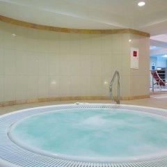 Гостиница Hilton Москва Ленинградская бассейн фото 3