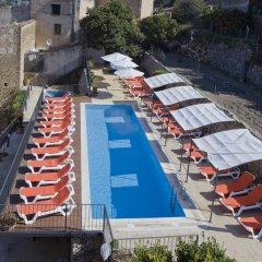 Отель Maristel & Spa Испания, Эстелленс - отзывы, цены и фото номеров - забронировать отель Maristel & Spa онлайн бассейн фото 3