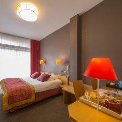 Hotel Des Lices детские мероприятия