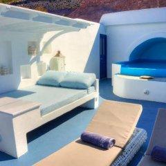 Отель Astarte Suites Греция, Остров Санторини - отзывы, цены и фото номеров - забронировать отель Astarte Suites онлайн комната для гостей фото 3