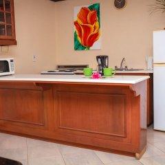 Отель Franklyn D. Resort & Spa All Inclusive в номере
