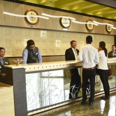 Отель Alain Hotel Apartments ОАЭ, Аджман - отзывы, цены и фото номеров - забронировать отель Alain Hotel Apartments онлайн фото 7