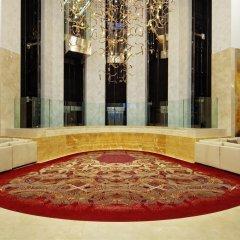 Отель Hilton Baku спа фото 2