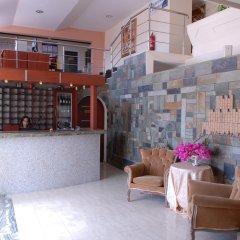 Panorama Hotel Apartments в номере