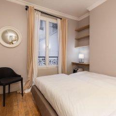 Отель Avenue Montaigne 2 Champs Elysées Paris Париж фото 8