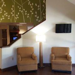 Отель Sleep Inn Frederick комната для гостей фото 3