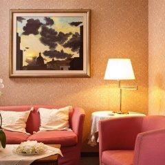 Fior Hotel Restaurant Кастельфранко в номере