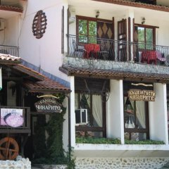 Отель Guest House Chinarite Болгария, Сандански - отзывы, цены и фото номеров - забронировать отель Guest House Chinarite онлайн фото 5