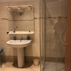 Отель B&B Casa Miraglia Нова-Сири ванная фото 2