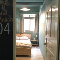 Kali Inn Hostel комната для гостей