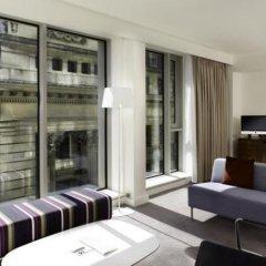 Отель The Westminster London, Curio Collection by Hilton Великобритания, Лондон - 4 отзыва об отеле, цены и фото номеров - забронировать отель The Westminster London, Curio Collection by Hilton онлайн балкон