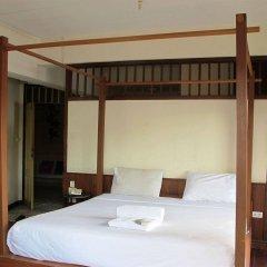 Отель Keerati Homestay комната для гостей фото 3