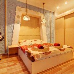 Апартаменты СТН Апартаменты на Невском 60 Стандартный номер с различными типами кроватей фото 16
