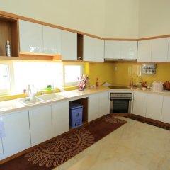 Апартаменты Ruby Luxury Apartments в номере