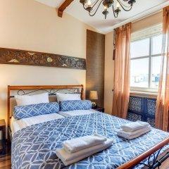 Отель Apartament Parkur Komfort Сопот комната для гостей фото 5