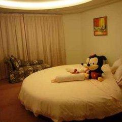 Отель Guanglian Business Hotel Haoxing Branch Китай, Чжуншань - отзывы, цены и фото номеров - забронировать отель Guanglian Business Hotel Haoxing Branch онлайн спа