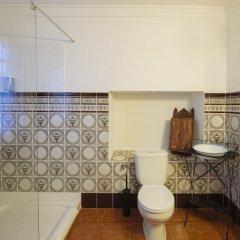 Отель Rural Villa Ariadna Гуимар ванная фото 2