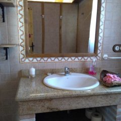 Отель Finca La Gitanilla ванная фото 2