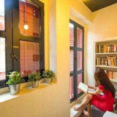 Отель S Inn Chinatown Сингапур спа фото 2