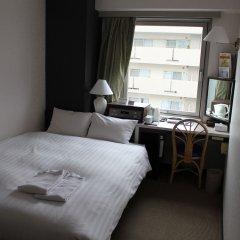 Отель Sunline Oohori Фукуока комната для гостей фото 2
