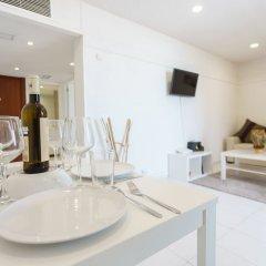 Апартаменты MalagaSuite Fuengirola Beach Apartment Фуэнхирола фото 23
