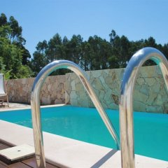 Отель Montejunto Villa бассейн фото 2