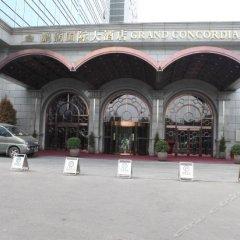 Grand Concordia Hotel фото 5