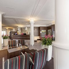 WestCord City Centre Hotel Amsterdam интерьер отеля