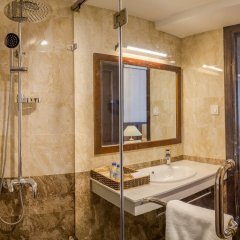 Sapa Diamond Hotel ванная