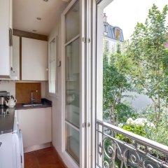 Отель Cosy apt for 2 close to Eiffel Tower Франция, Париж - отзывы, цены и фото номеров - забронировать отель Cosy apt for 2 close to Eiffel Tower онлайн в номере
