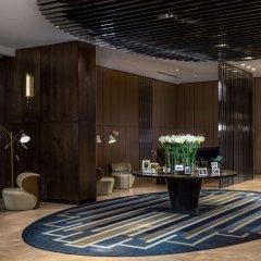 Гостиница Double Tree By Hilton Minsk интерьер отеля