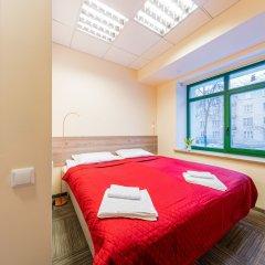 Отель Simple Plus Литва, Вильнюс - отзывы, цены и фото номеров - забронировать отель Simple Plus онлайн комната для гостей фото 5