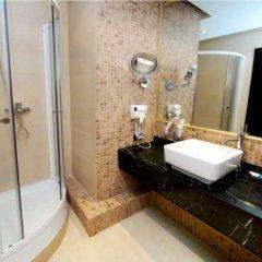 Гостиница Manhattan Astana Казахстан, Нур-Султан - 2 отзыва об отеле, цены и фото номеров - забронировать гостиницу Manhattan Astana онлайн ванная