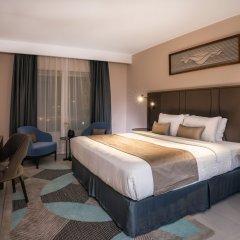 Отель Holiday International Sharjah ОАЭ, Шарджа - 5 отзывов об отеле, цены и фото номеров - забронировать отель Holiday International Sharjah онлайн фото 12