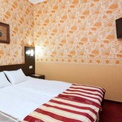 Гостиница Династия 3* Стандартный номер разные типы кроватей фото 11