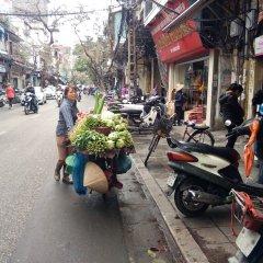 Отель Hanoi Imperial Hotel Вьетнам, Ханой - 1 отзыв об отеле, цены и фото номеров - забронировать отель Hanoi Imperial Hotel онлайн фото 2