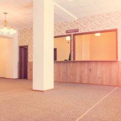 Ахаус-отель на Нахимовском проспекте парковка