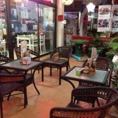 Отель Pattaya Holiday Lodge Паттайя питание