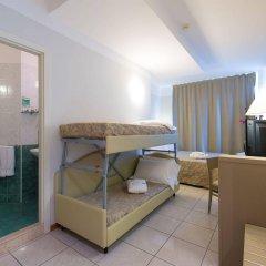Hotel Cristallo спа