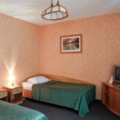 Гостиница Мирта в Саранске 1 отзыв об отеле, цены и фото номеров - забронировать гостиницу Мирта онлайн Саранск комната для гостей фото 4