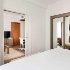 Отель Eurostars Atlántico Hotel Испания, Ла-Корунья - отзывы, цены и фото номеров - забронировать отель Eurostars Atlántico Hotel онлайн комната для гостей